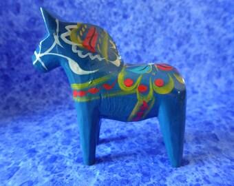 Vintage 1950s SWEDISH Dala Horse