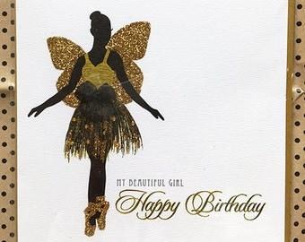 Happy Birthday | My Beautiful Girl