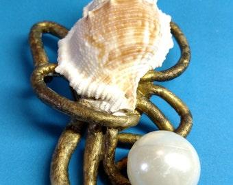 Octopus Broch