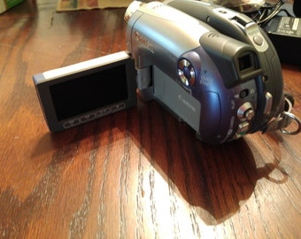 Like New Video Camera