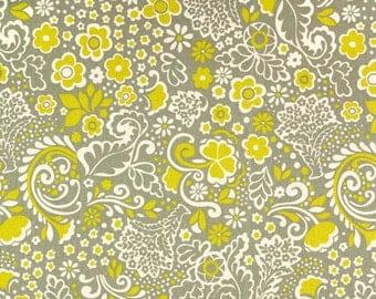 4-1/2 yards Premier Prints Jenn Summerland-Natural