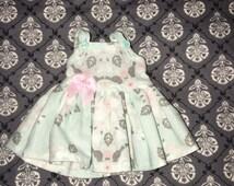YoSD dress set C