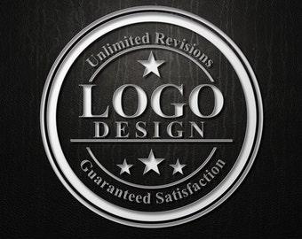 Logo Design, Custom Logo Design, logos, Business Logo, Professional logo, unique Logos