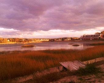 Fall in Wellfleet