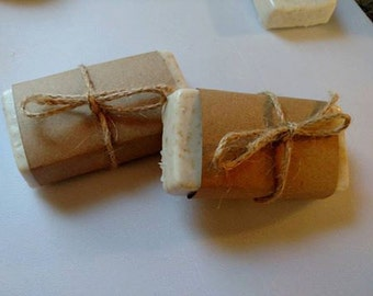 Honey & Oats Soap W/ Honey and Oatmeal. Father's Day. Gifts