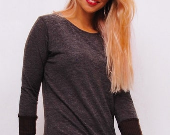 Beatrice sweater