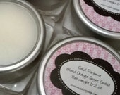Cotton Candy Twist Solid Perfume 1/2 ounce
