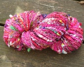 Happiness Handspun Yarn~ bulky