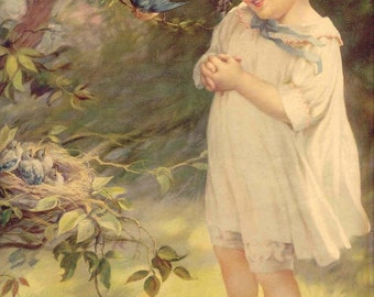 Sweet Beauty Cross Stitch Pattern PDF File