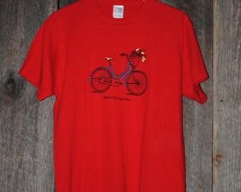 Bike Tees
