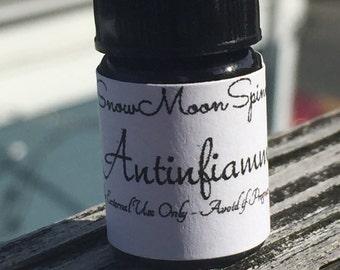 ANTINFIAMMATORIO - Blended Oil