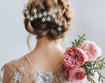 Bridal Capelet Sample Sale One of a Kind