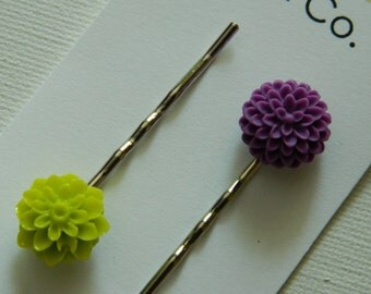 Hair Pretty Bobby Pins - No. 02