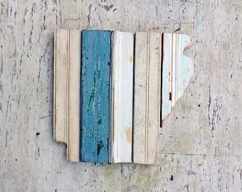 Arkansas Decor, Wooden Wall Art, Wooden State Outline, Razorback Decor, College Wall Art. Dorm Decor, Bohemian Decor, Boho Chic Art