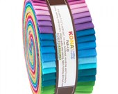 Kona 2014 Solids 2.5inch Strips 40pcs