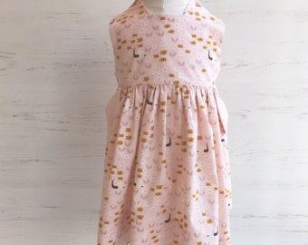Park Life Sundress in sizes 2T 3T 4T 5 6 7 8