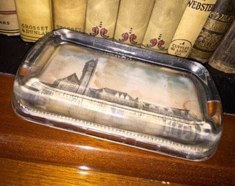 Union Station St Louis Missouri Paperweight