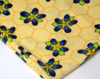 Yellow Fabric, Fat Quarters, Fat Quarter Fabric, Northcott Fabric, Quilt Fabric, Quilting Fabric, Cotton Fabric, Precut Fabric, Designer