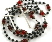 Special Order - 2 Lutheran Rosaries for smazme