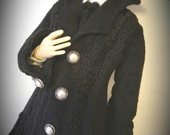 OOAK VICTORIAN GENTLEMAN Full Set Outfit for bjd Volks sd13 delf sweet dolls