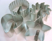 Over the Edge Cookie Cutter Set
