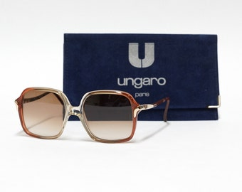 Vintage Sunglasses by Ungaro Paris