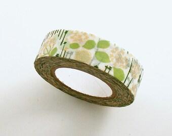 Decorative Tape Washi Paper Tape Adhesive Tape