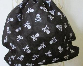 Crossbones Backpack