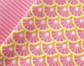 Pink Lemonade by Camelot 1/2 yard bundle