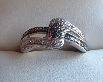 Ring, Sterling Silver Ring, Wedding Ring, Sterling Wedding Ring, Bridal Ring, 925 Sterling Ring, 925 Jewelry