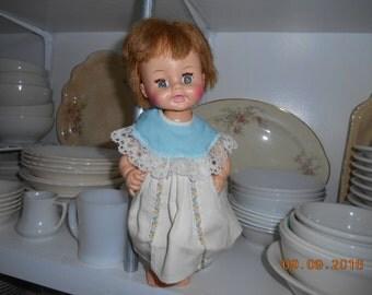 1964 Horseman Dolls Inc Poseable Baby Doll