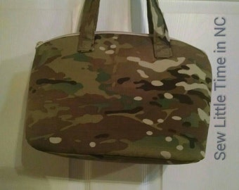 Sale: Use 15Off coupon to get 15% off, US Army Multicam Handbag