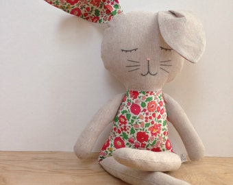 Liberty of London Sleepytime bunny
