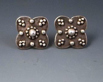 Misa Stud Post Earrings