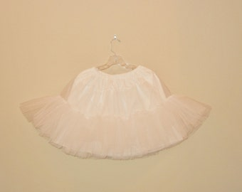 Child Petticoat skirt