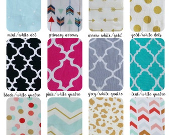 Mama D's Fabric Selections