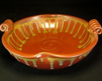 Small Ceramic Baking Dish - Casserole Dish - Stoneware Casserole - Baking Dish - Pottery Baker - InStock
