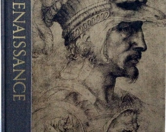 Renaissance Great Ages Of Man By John R. Hale And Time-Life Books, A History Of The World's Cultures