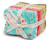 ON SALE Prairie Fat Quarter Fabric Bundle -  Moda - Corey Yoder - 35 FQ