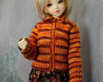 mini BJD sweater Kiku