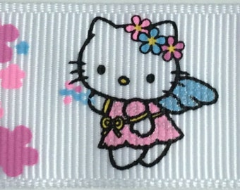 Hello Kitty ribbon - 1 yard