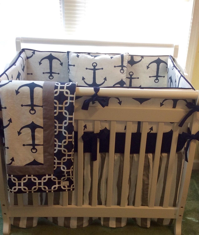 Mini Crib Bedding For Boy Baby Boy Mini Crib Bedding Boy