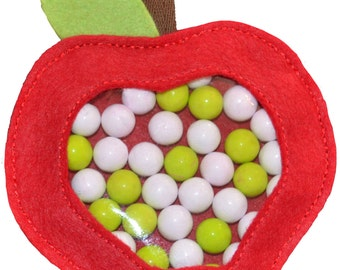 Apple Candy Cuties In The Hoop