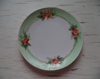 Vintage Nippon Plate
