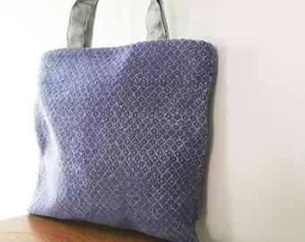 Handwoven Cute and Sassy Handbag - Small Purse - Casual