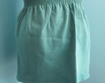 Sweet Little Knit Skirt