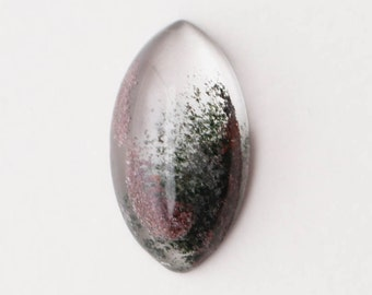 Lodolite - Phantom Quartz Stone