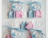 20 Princess Castle Soap Party Shower Favors (Tags Included-40 Soaps)