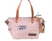 Car Airbag Handbag Recycled  // Handmade in Germany - Model mimi-2175 // Choose your Colour