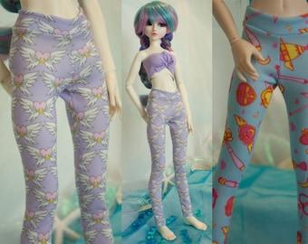 BJD SD 53cm BJD Sailor Moon Leggings